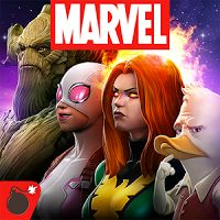 MARVEL Contest of Champions 13.0.0 APK  Hack MOD Games Role-Playing