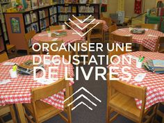 French Classroom, Teaching French, Cycle, Animation, Organiser, Libraries, School, Nursing, Reading Strategies