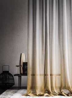 2018 is het jaar van de gedurfde raamdecoraties. Opvallende grafische dessins, rustieke gradiëntenen wilde tropicals vormen vandaag de dag als de knapste bekleding voor je raam. De focus ligt niet enkel meer op functionaliteit. Dat bewijzen de onderstaande nieuwe collecties.