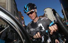 Le Tour de France 2014 - Stage One