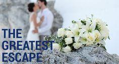 Destination Weddings | E-Postcards