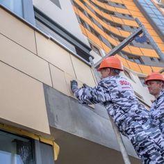 Termomodernizacja Łódź | Budomal 360 - Budomal Ladder, Stairway, Ladders