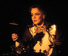 Stockard Channing in The Lion in Winter.