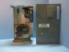 """Allen Bradley 2100 Centerline 24"""" Size 1 Reversing 30 Amp Breaker MCC Bucket 30A. See more pictures details at http://ift.tt/2aff8VS"""