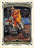 Get This Special Offer #10: Ryan Dungey trading card (Motocross Racer) 2013 Upper Deck Goodwin Champions #75
