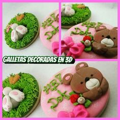 RICAS GALLETAS DECORADAS EN 3D Aprende con @suncakes_ve  Este domingo 5 de Marzo  CUPCAKES  Y unos hermosos y súper  deliciosos MACARRON  QUIERES APRENDER HACERLOS?????? ENVÍA UN MENSAJE CON TU NOMBRE AL 04143307436 Y APARTA TU CUPO . . . @suncakes_ve #cursos #cursosenlaisla #aprende #reposteria #cakesclasse  #cakedesing #cakes  #macarron #cupcakes #galletas #cookies