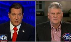 Franklin Graham: 'We Have To Be Careful Of The Muslims In This Country'