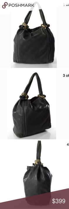 Authentic jimmy choo grey Saba hobo As seen on numerous celebs ! Jimmy choo Saba hobo in grey . Shoes general signs of use on exterior but leAther is butter soft. It's been loved but a fab deal for this bag! Includes duster Jimmy Choo Bags Hobos