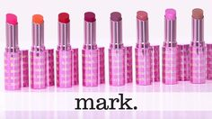 mark. All Butter Now Lip Treat. Shop and buy Avon makeup, cosmetics, and beauty products online at http://www.youravon.com/jennyhollenbeck