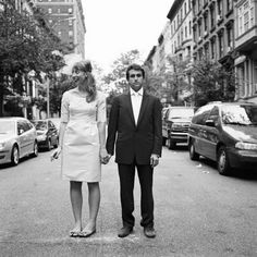 Married, Wes Anderson-style: Mike and Emma's wedding | The Rushmore Academy