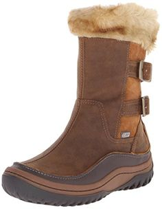 5399f03c504 Merrell Women s Decora Chant Waterproof Winter Boot