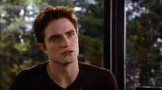 Robert Pattinson Face Look Very Nice.