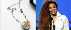 ♔ — Janet Jackson Announces Unbreakable Diamond...