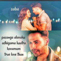 #tamilquotes #tamilmoviequotes #quotes #portnizam #girlytude #tamilnadu #thalaajith #kadhalkavithai #lovequotes #lovequotess #tamilmoviequotes #tamillovequotes #lovequotespage #lovequotesforher#tamilquote #girlytude #sabaquotes #kollywoodquotes #chennaimemes #relationshipquotes #lovequoteslifequotes #lovequotesdaily #lovequotesandsayings #portnizamquotes #sabaquotes #lovefailurequotes #kadhal #tamilhusbandwife #tanglishquotes #tamilmemes #tamilfunnymemes #tamilfunny Tamil Love Quotes, Love Quotes For Her, Tamil Funny Memes, Relationship Quotes, Life Quotes, Love Failure Quotes, Tamil Movies, True Love, Facts