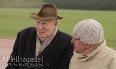 Pictures & Photos from A Life Unexpected: The Man Behind the Miracle Mile - IMDb - Sir Roger Bannister & Sir Christopher Chataway, Oxford, UK Life Unexpected, Olympians, Picture Photo, The Man, Pictures, Photos, Champion, Interview