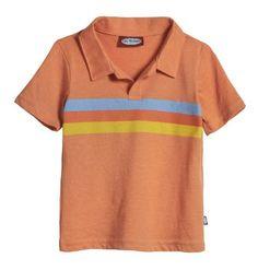 City Threads 3-Stripe Polo - Faded Orange - 2T City Threads,http://www.amazon.com/dp/B00ATYH82K/ref=cm_sw_r_pi_dp_59H7qb1M3J1KJHN1
