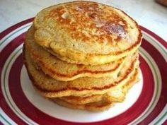 Easy, delicious and healthy Weight Watchers Cinnamon Applesauce Pancakes recipe from SparkRecipes. See our top-rated recipes for Weight Watchers Cinnamon Applesauce Pancakes. Pancakes Weight Watchers, Plats Weight Watchers, Weight Watchers Breakfast, Weight Watchers Meals, Weight Watchers Waffle Recipe, Weight Watchers Apple Recipes, Weight Watchers Points Plus, Weight Watchers Free, Breakfast Desayunos