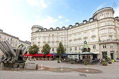 Nørre Allé 1, 5. tv., 2200 København N - Lys loftslejlighed på Sankt Hans Torv sælges #solgt #selvsalg #selvsalgdk #dukangodtselv