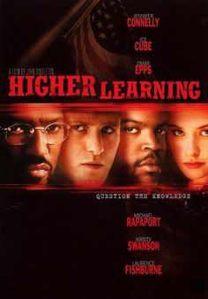 Higher Learning': Still Trying to 'Unlearn' 20 Years Later