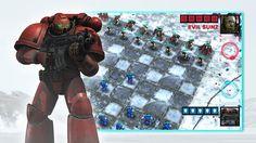 Warhammer 40000: Regicide v2.2  (Mod) Apk Mod  Data http://www.faridgames.tk/2017/05/warhammer-40000-regicide-v22-mod-apk.html