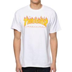 THRASHER Camiseta para Hombre