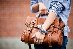 slouchy & mulberry. Must find a bag like this.