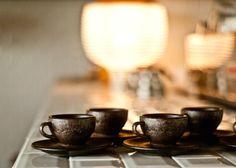 Julian Lechner, coffee cups made of coffee, coffee grounds, dishwasher safe coffee cups, espresso cups made of coffee grounds, recycled coffee grounds, Kaffeeform, Berlin, Germany, Amsterdam Coffee Festival, coffee culture, recycled coffee cups, sustainable coffee cups, eco coffee cups, green coffee cups