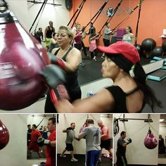 World Gym Palm Desert: #RockFit is in high gear in March already!!! Photos courtesy of Evelyn Villarreal #RockFitQueen #RockYourResolution