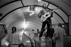 Bob Mazzer's Photos Immortalise London's Underground | VICE United Kingdom