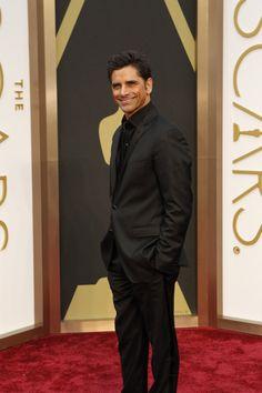 John Stamos Oscars 2014