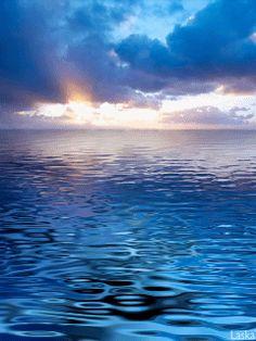 Gifs , Mensagens e Imagens :: Água em Movimento