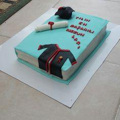 Mezuniyet pastası
