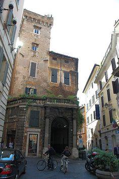 Centre Historique, near The Pantheon, Rome