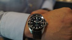 Certina Action Diver