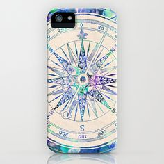 Follow Your Own Path iPhone & iPod Case by Bianca Green - $35.00