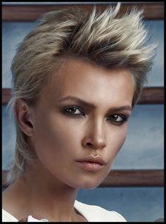 Wer von Euch hat den Mut? Diese 11 Frisuren sind total angesagt ...