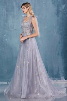 Andrea and Leo - Mia Bella Couture Prom Dresses With Sleeves, Ball Dresses, Ball Gowns, Vintage Formal Dresses, Formal Gowns, Stunning Dresses, Beautiful Gowns, Beautiful Models, Pretty Outfits