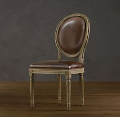 Mix these chairs in the dining room