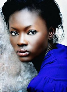 The Best Lipstick Colors for Dark Skin - http://lifeandluxury.hubpages.com/hub/Lipstick-Colors-for-Dark-Skin