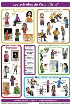 Résultat d'images pour 26 Brain Gym Exercise Physical Education Games, Character Education, Physical Activities, Health Education, Motor Activities, Movement Activities, Brain Gym Exercises, Gym Workouts, Brain Illusions