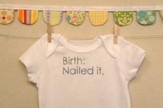 Can't stop looking at baby stuff. Help!