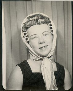 Vintage Photo Booth | Flickr - Photo Sharing!