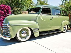 1942 chevy sedan delivery - Google Search