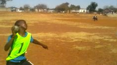 Rural Sport Development Program in Moletjie Area, for Athletics event Sh...