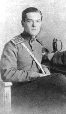 Владимир Павлович Палей