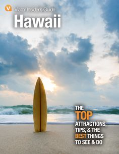 Viator Insider's Guide to Maui: major attractions, tips and our top things to see and do. Maui Travel, Free Travel, Travel Tips, Oahu, Surfboard, Attraction, Hawaii, Tours, How To Plan