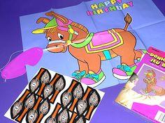 Stick the Tail on a Donkey £1.80
