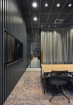 Office design _ Huys Europa by VOID interieurarchitectuur  (photography Roos…