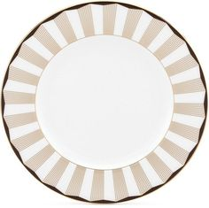Lenox Brian Gluckstein by Audrey Bone China Salad Plate