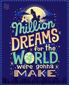 Millon dream !!!